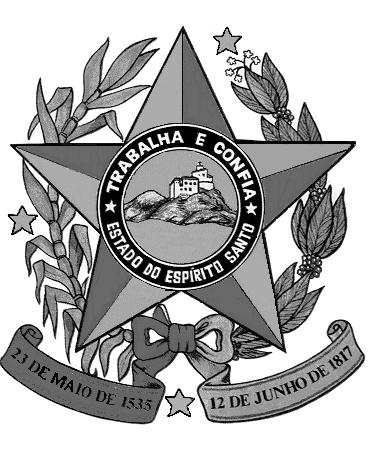 089c375e40 Governo do Estado do Espírito Santo Secretaria de Estado da Fazenda